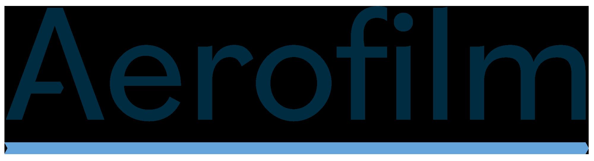 Aerofilm logo