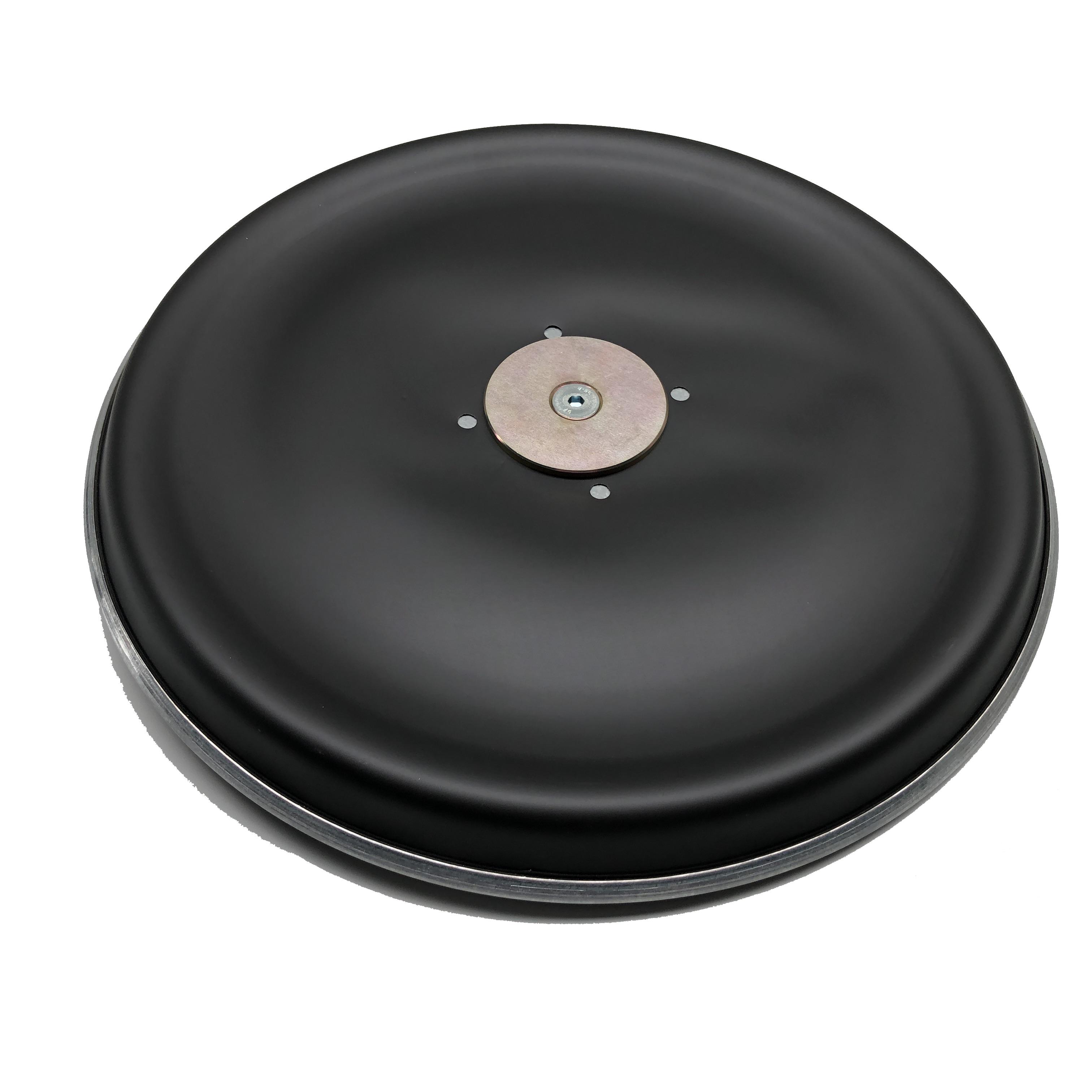 Aerofilm systems producten Polyurethane Caster